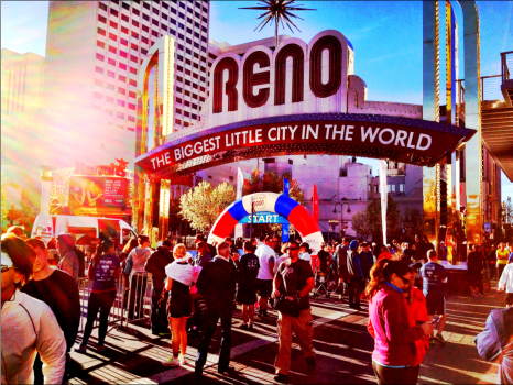 Reno 5000 Downtown River Run